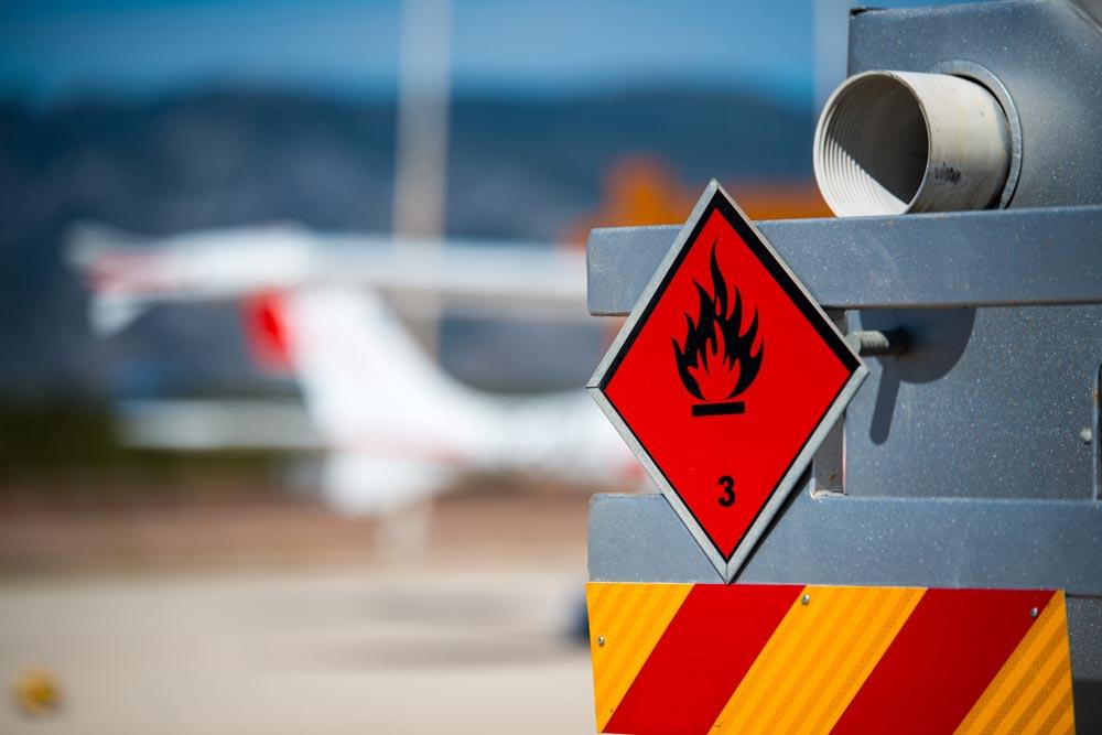 gestione merci pericolose