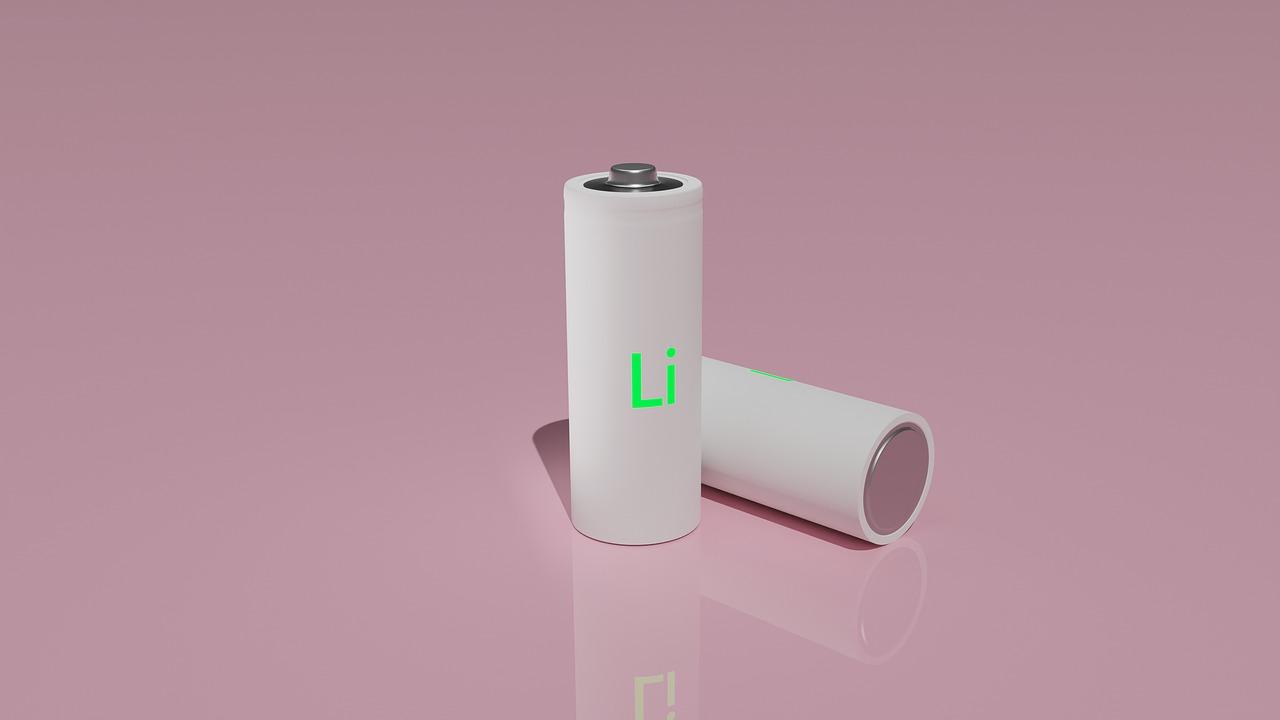 come spedire le batterie al litio
